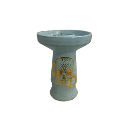 Rosh Beta Bowl Gold - Caveira