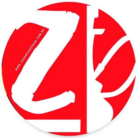 """Tapete Zagabria Hookah """"Z"""""""