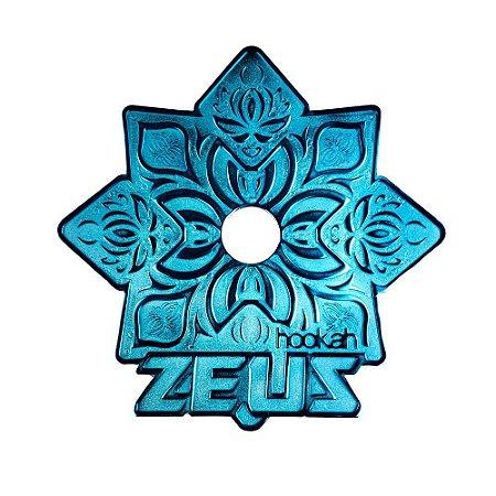 Prato Zeus Hookah Elemental - Azul