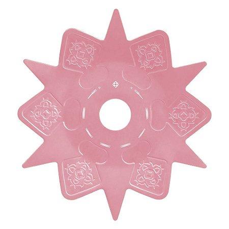 Prato Amazon Hookah Astéris - Rosé