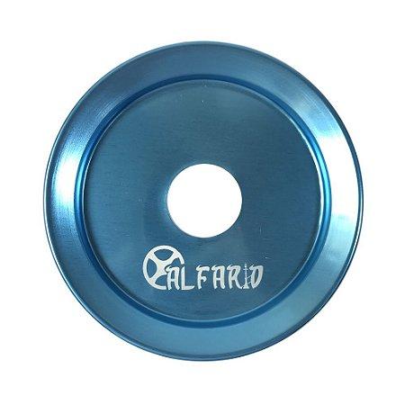 Prato Al Farid Lair Pequeno 18cm - Azul Claro