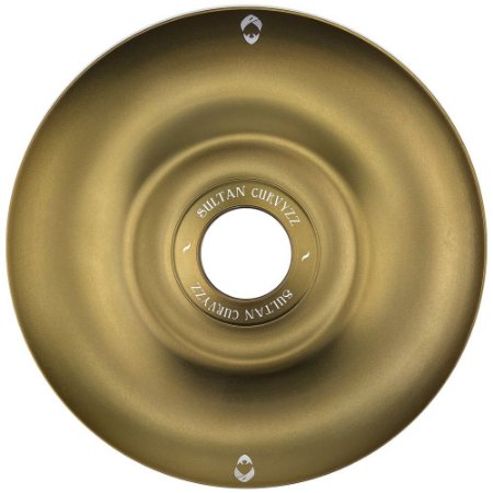 Prato Sultan Curvyzz - Bronze