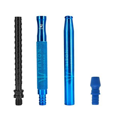 Piteira Triton X Handle - Azul/Preto