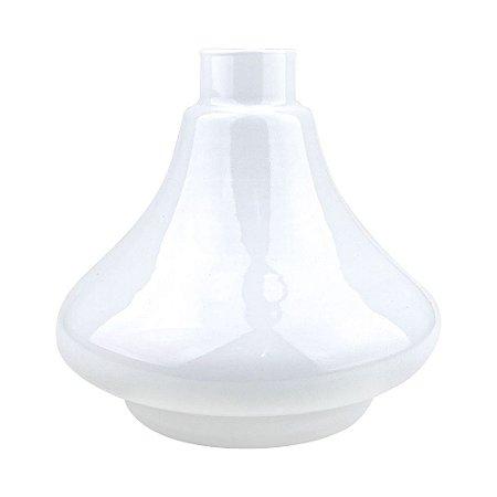 Vaso ZH Mini Aladin - Branco