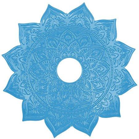 Prato EBS Hookah Sleek - Azul Bebe