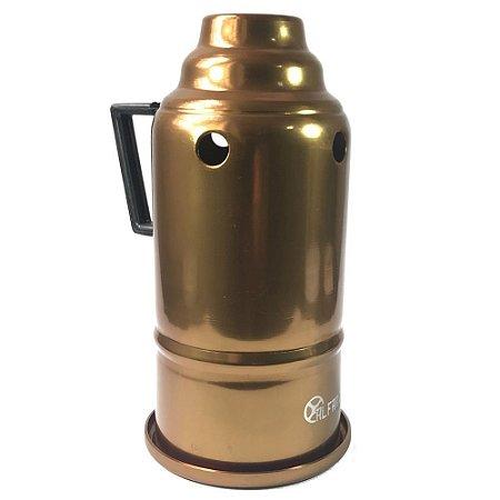 Abafador Al Farid KAAB - Bronze