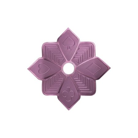 Prato Zenith Flush Mini - Rosê