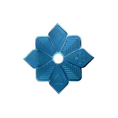 Prato Zenith Flush Mini - Azul