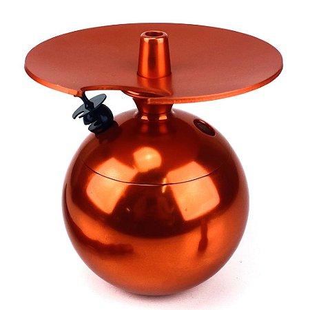 Narguile LittleSorr 1 Furo Lote 8 - Orange Shine