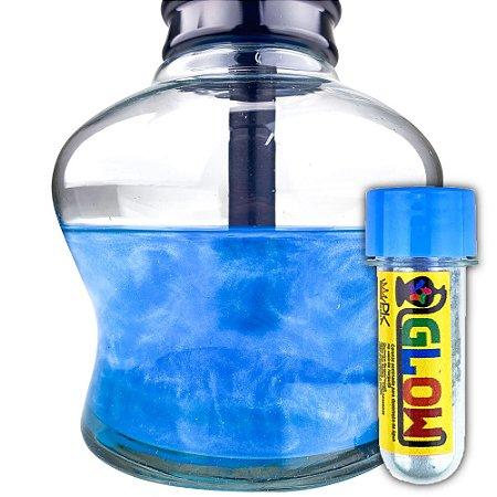 Corante Acetinado PK Hookah Glow - Azul