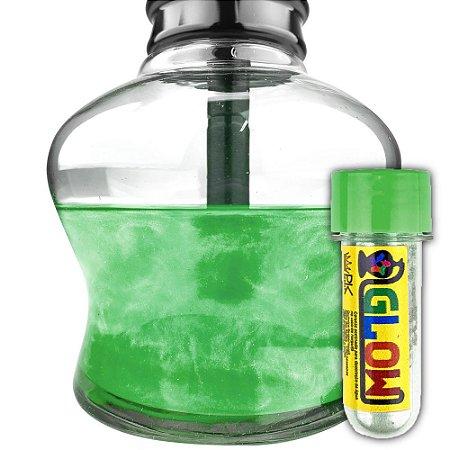 Corante Acetinado PK Hookah Glow - Verde