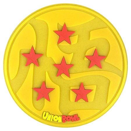 Tapete Unionbowl - Dragon Ball