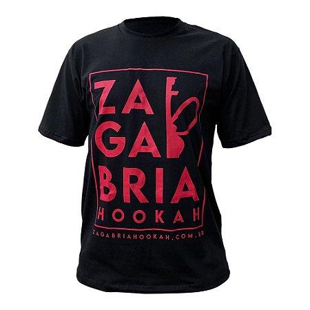 Camiseta Zagabria Hookah
