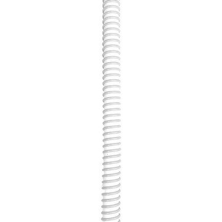Conduíte Invictus Helix PVC - Branco/Branco