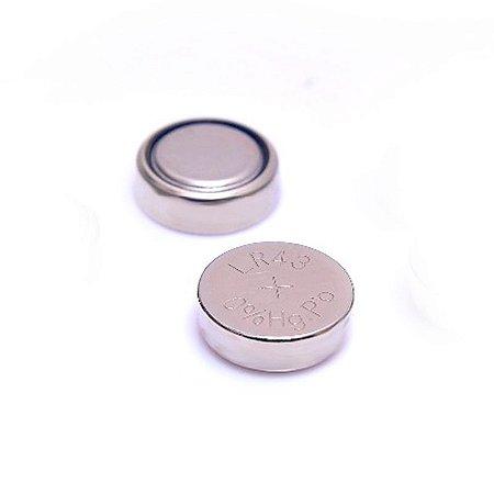 Bateria LR63 Para Brinco De LED - 2 peças