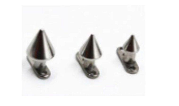 Piercing Microdermal Spikes - 1 peça