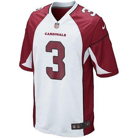 475fa182b1b3a Camisa NFL Arizona Cardinals Futebol Americano  3 Palmer - Sport ...