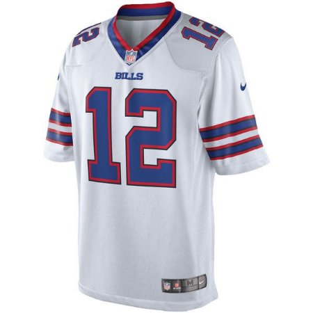 76c1359f6 Camisa NFL Buffalo Bills Kelly - Sport Jersey - Melhores Jersey Pra ...