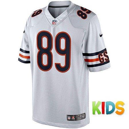 f8d6a2a686243 Camisa NFL Chicago Bears Ditka Infantil - Sport Jersey - Melhores ...
