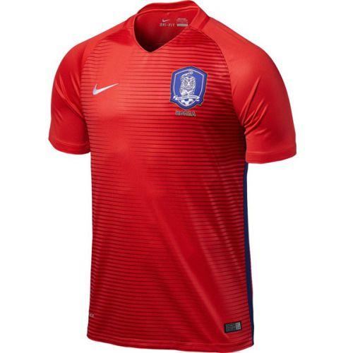Camisa Seleção Coreia do Sul Uniforme I Copa do Mundo 2018 - Personalização  e Frete Grátis 4952acbd04261