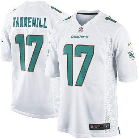 0138acbd1f Camisa NFL Miami Dolphins Ryan Tannehill - Sport Jersey - Melhores ...