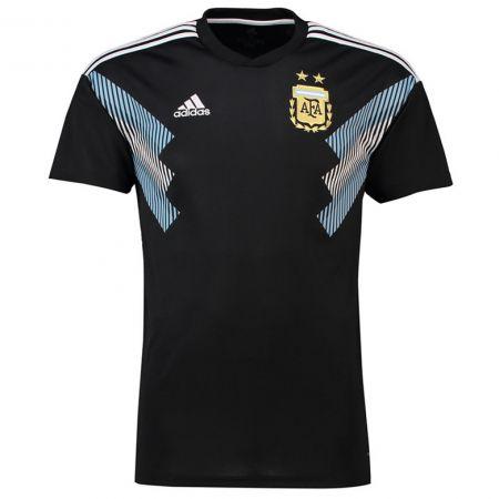 c4edc7989d Camisa Seleção Argentina Away Copa do Mundo 2018 - Personalização e Frete  Grátis