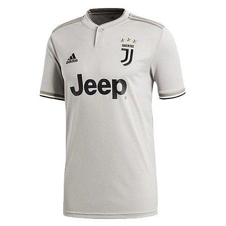 d48d3733d Camisa Juventus Away 2018 2019 Personalização e Frete Grátis - Sport ...