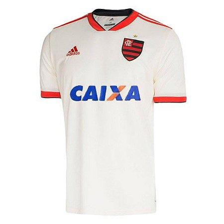 d0fbf89e653d2 Camisa Flamengo Away 2018 2019 Personalização e Frete Grátis - Sport ...