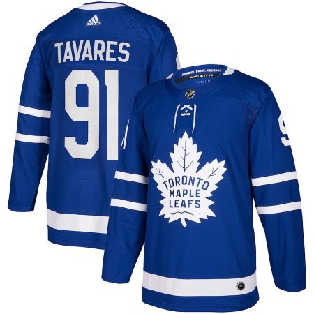 Camisa Nhl Jersey Toronto Maple Leafs Hockey  91 Tavares - Sport ... 5d719ce5f7ec6