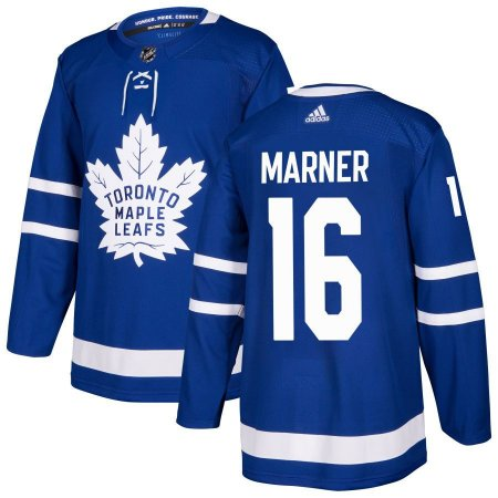 Camisa Nhl Jersey Toronto Maple Leafs 1 Hockey  16 Marner - Sport ... ac44efd7c36d8