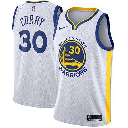 fe34e00a6 Camisa Regata Nba Golden State Warriors  30 Curry - Sport Jersey ...