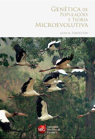 Genética de Populações e Teoria Microevolutiva