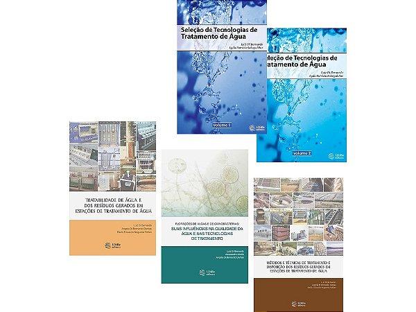 A Mega Promoção Livros Luiz Di Bernardo
