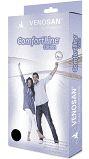 Venosan Comfortline Cotton 20-30 AD Pé aberto