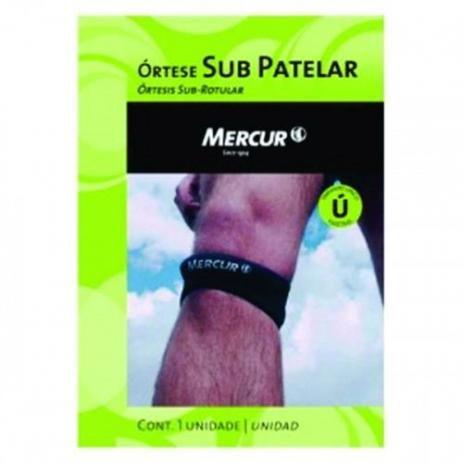 Órtese Sub Patelar - Mercur