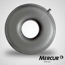 Almofada terapeutica borracha - Mercur
