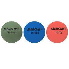 Bola Fisiobol - Mercur