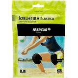 Joelheira Elástica Preta - Mercur