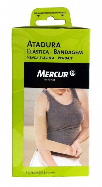 Atadura Elastica-15cm -Mercur