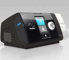 CPAP S10 Autoset Resmed