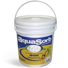 Pastilhas Aquasorb para Secador de Ar Comprimido
