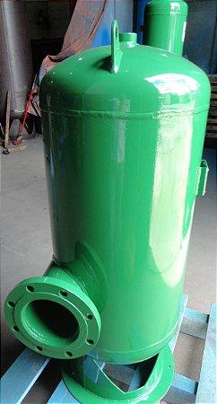 Reservatório Hidropneumático com Membrana - RHO