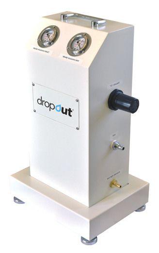 Unidade de Tratamento de Ar Comprimido Dropout Titan