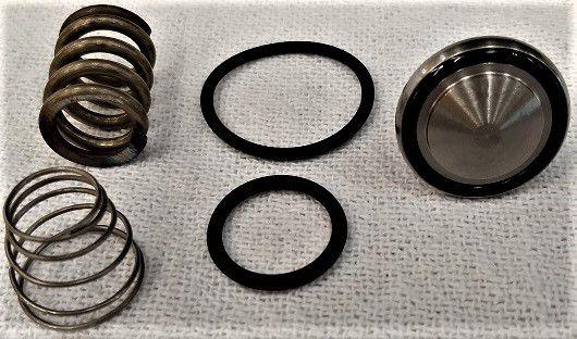 Reparo Válvula de Pressão Mínima 3060261 para Metalplan