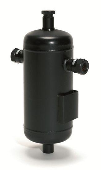 Condensador Industrial Em Aço Carbono De 1/2pol A 4pol