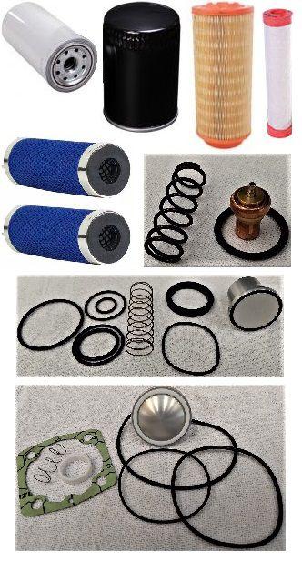 Filtros, Elementos E Reparos Para Metalplan Tp30 Flex