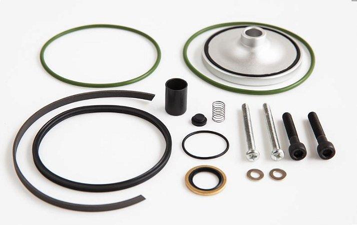 Kit Reparo Válvula Admissão 2901162200 Para Atlas Copco