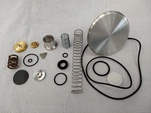 Kit Reparo Válvula De Admissão 3060116 Para Metalplan