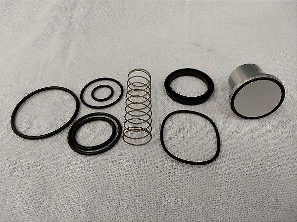 Kit Reparo Válvula De Pressão Mínima 3060225 Para Metalplan
