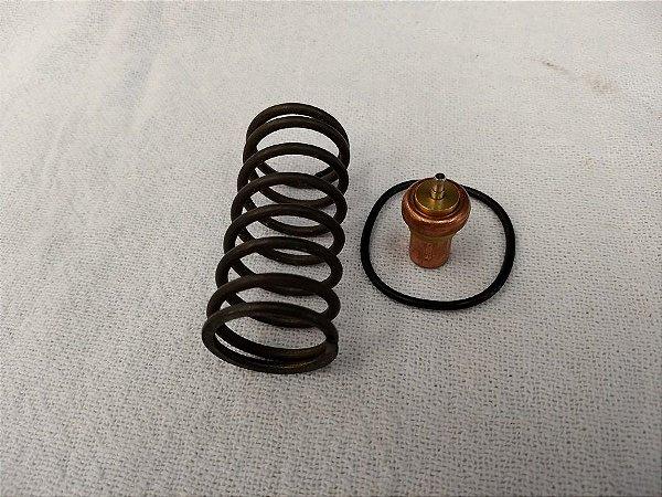 Kit Reparo Válvula Termostática 3060118 Para Metalplan